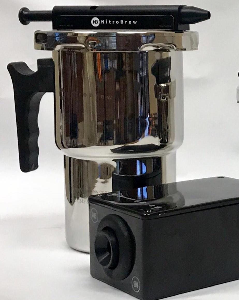 NitroBrew for Home 16oz (Without Compressor)